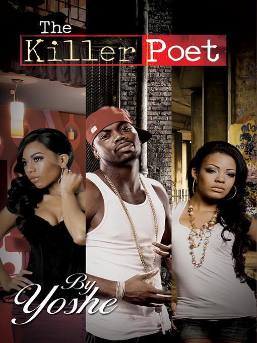 Title details for The Killer Poet by Yoshe - Wait list