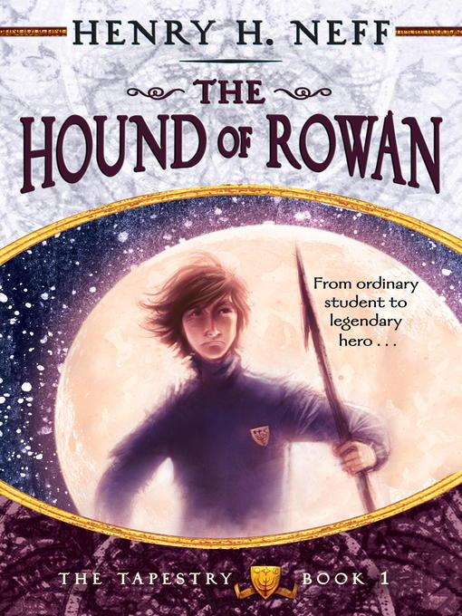 Title details for The Hound of Rowan by Henry H. Neff - Available