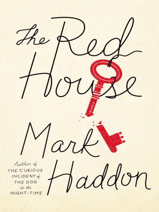 Title details for The Red House by Mark Haddon - Available