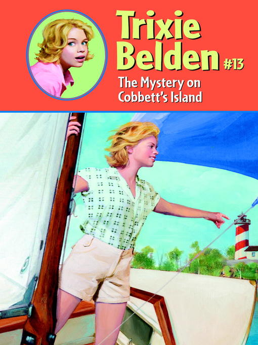 Title details for The Mystery on Cobbett's Island by Kathryn Kenny - Available