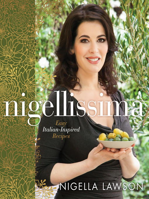 Title details for Nigellissima by Nigella Lawson - Wait list