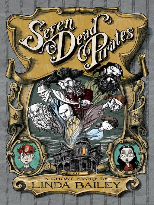 Cover of Seven Dead Pirates