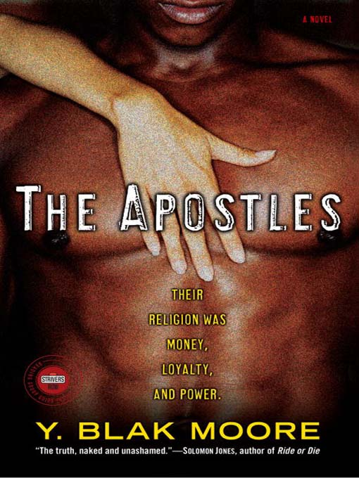 Title details for The Apostles by Y. Blak Moore - Available
