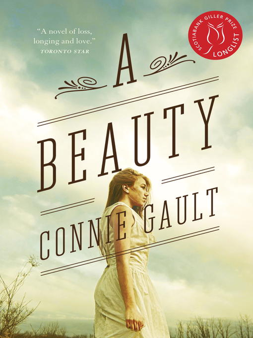 Title details for A Beauty by Connie Gault - Wait list
