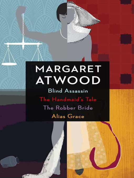 an analysis of margaret atwood s the The book i picked up was the circle game by margaret atwood which makes it a good time to celebrate the atlantic's literary heritage as our poetry editor.
