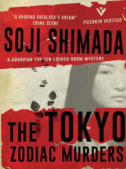 Title details for The Tokyo Zodiac Murders by Soji Shimada - Available