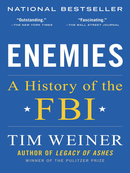 Title details for Enemies by Tim Weiner - Available