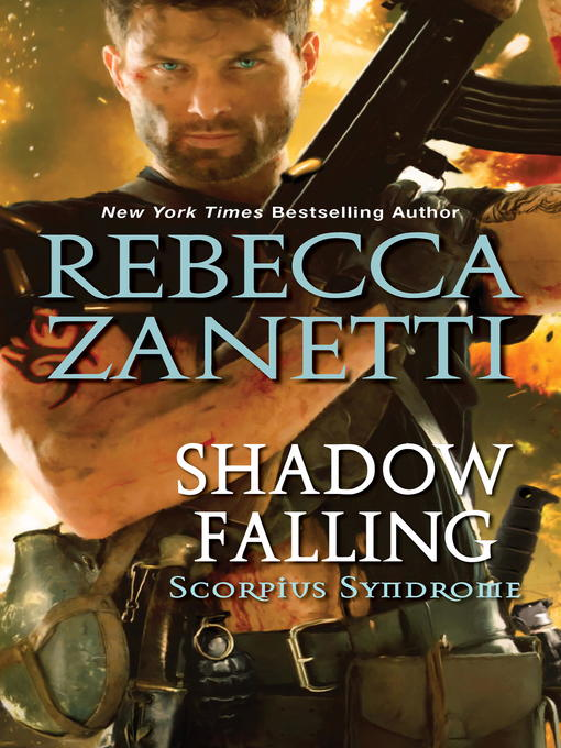 Title details for Shadow Falling by Rebecca Zanetti - Wait list