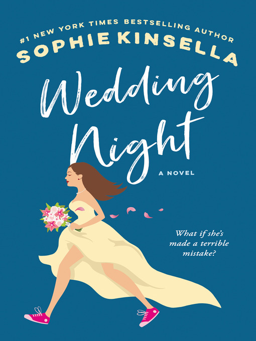 Title details for Wedding Night by Sophie Kinsella - Available