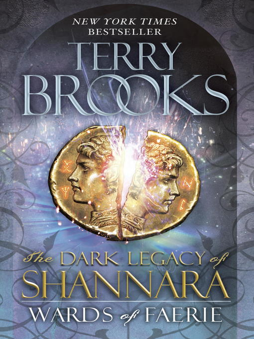Title details for Wards of Faerie by Terry Brooks - Available