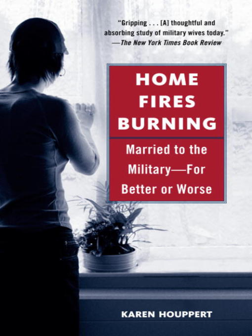 Title details for Home Fires Burning by Karen Houppert - Wait list