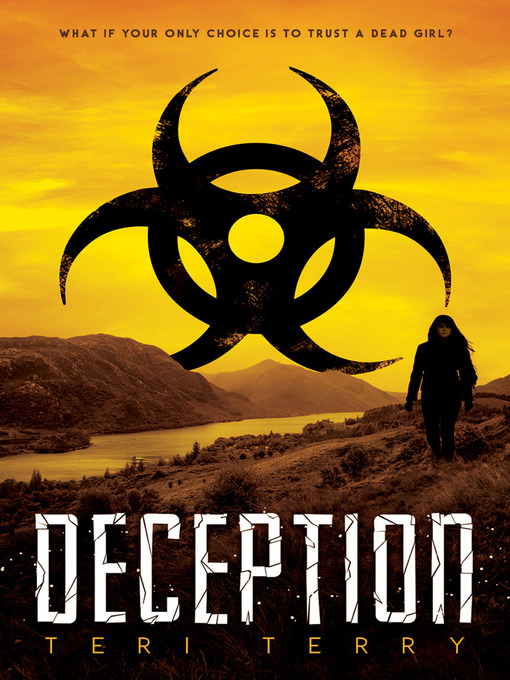 Title details for Deception by Teri Terry - Wait list