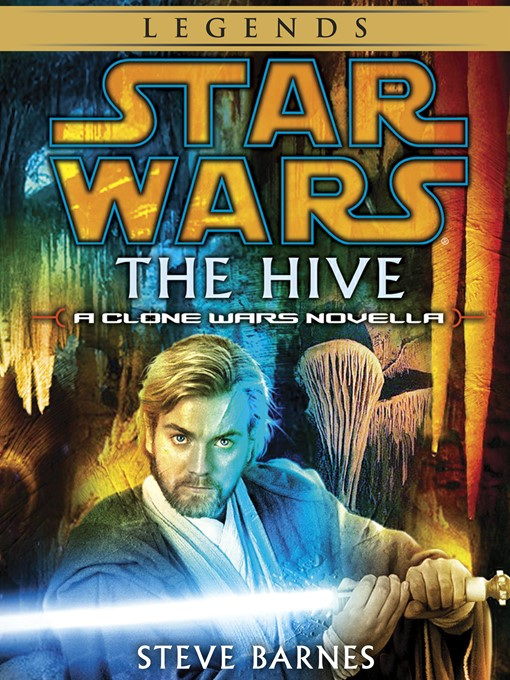 Title details for The Hive by Steven Barnes - Available