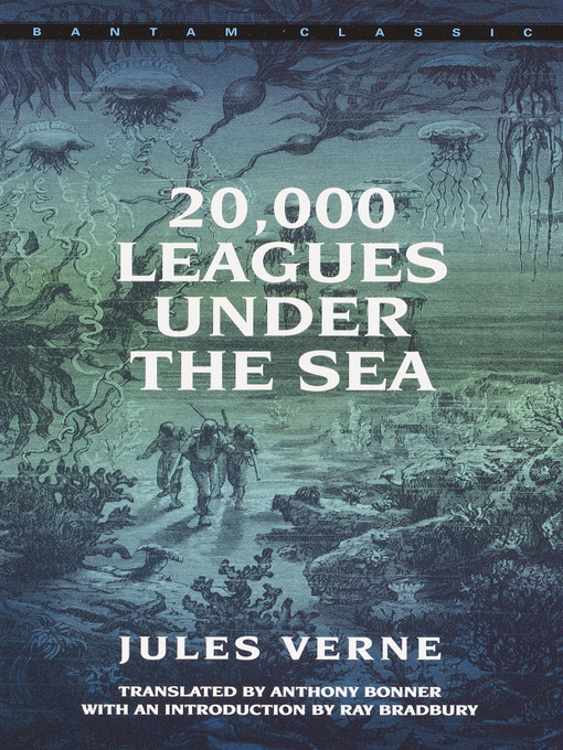 Title details for 20,000 Leagues Under the Sea by Jules Verne - Available