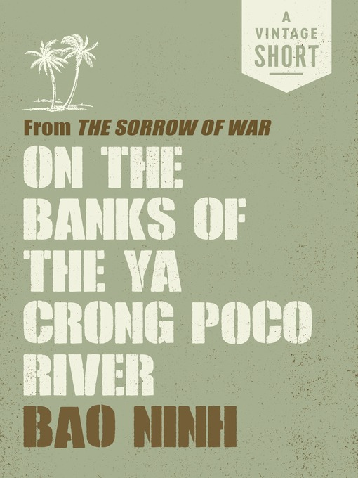 bao ninhs sorrow of war essay Extracts from this document introduction critical analysis of sorrow of war by: aadharsh d 11-b in this novel by bao ninh, ninh gives an honest narration of the reality of the vietnam war.