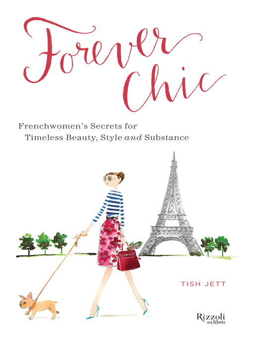Title details for Forever Chic by Tish Jett - Wait list