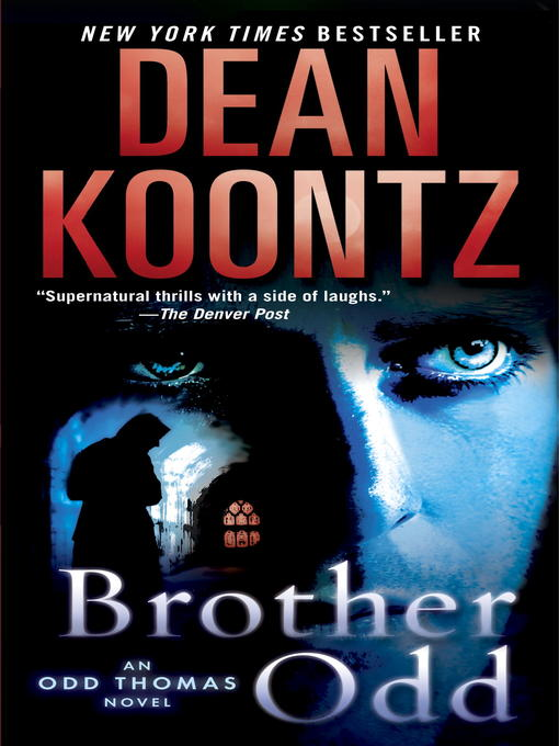 Title details for Brother Odd by Dean Koontz - Available