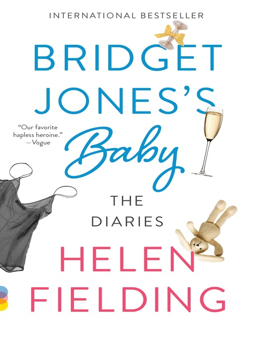 Title details for Bridget Jones's Baby by Helen Fielding - Available