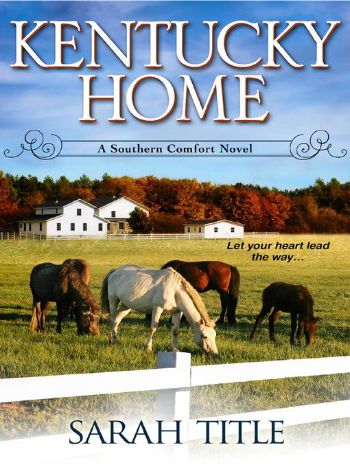 Title details for Kentucky Home by Sarah Title - Available