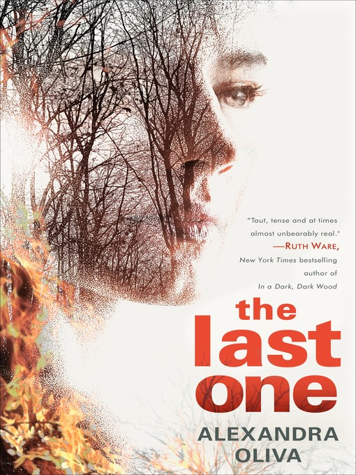 Title details for The Last One by Alexandra Oliva - Wait list