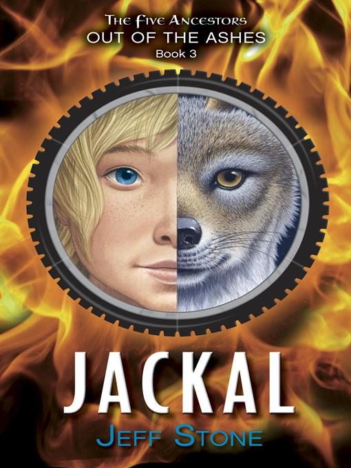 Title details for Jackal by Jeff Stone - Wait list