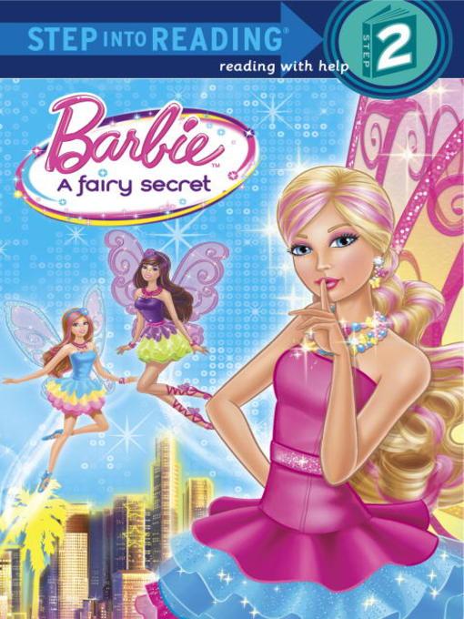 Title details for Barbie by Christy Webster - Wait list