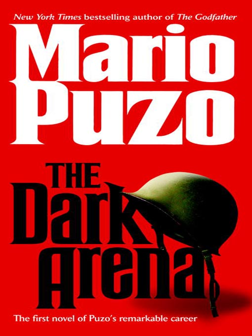 Title details for The Dark Arena by Mario Puzo - Wait list