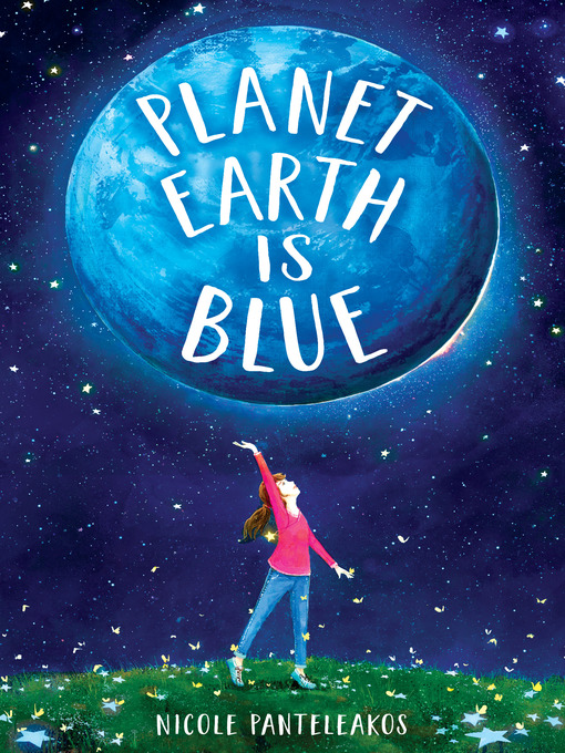 Title details for Planet Earth Is Blue by Nicole Panteleakos - Wait list