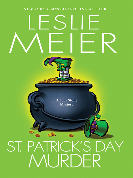 Title details for St. Patrick's Day Murder by Leslie Meier - Wait list