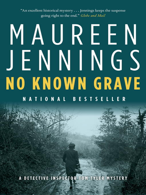 Title details for No Known Grave by Maureen Jennings - Wait list