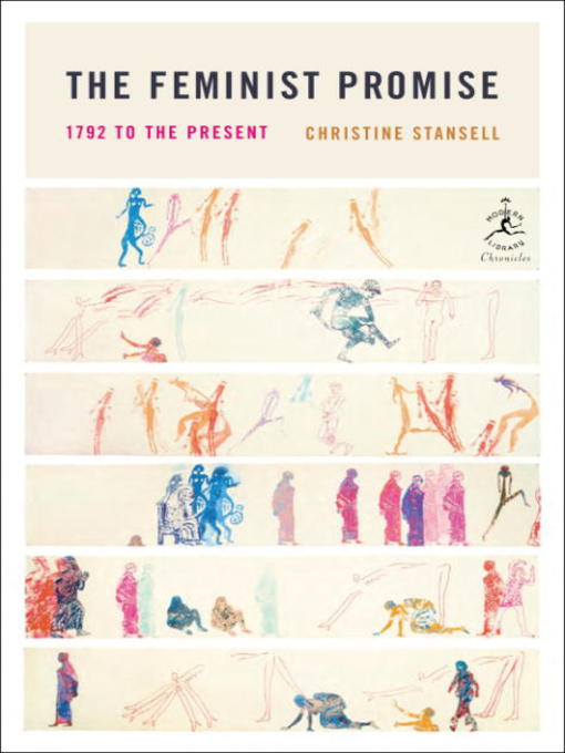 Title details for The Feminist Promise by Christine Stansell - Wait list