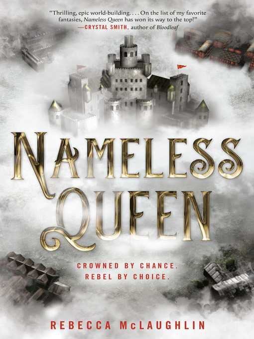 Title details for Nameless Queen by Rebecca McLaughlin - Wait list