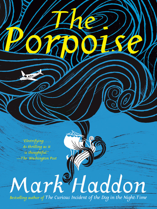 Cover image for book: The Porpoise