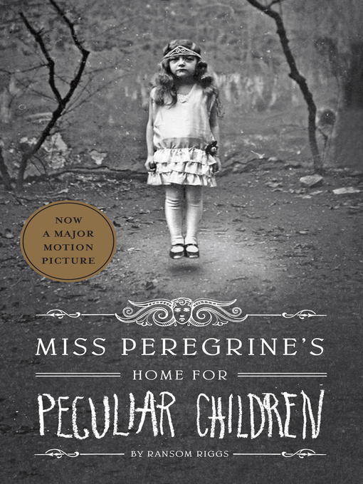 Title details for Miss Peregrine Trilogy Boxed Set by Ransom Riggs - Available