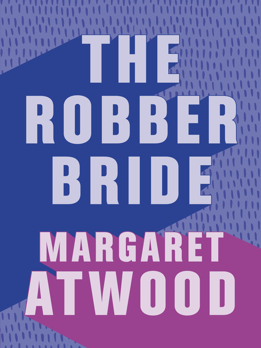 an analysis of margaret atwoods novel the robber bride comparison between the opinions of timson and Veil in margaret atwood's the handmaid's tale, examines how the veil, worn by all women in gilead, functions as the crucial tool of subjugation, one element of the politics of dress within the novel.