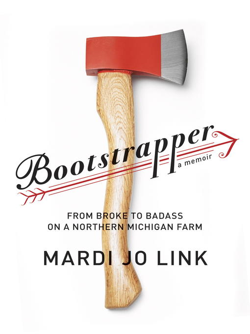 Title details for Bootstrapper by Mardi Jo Link - Available
