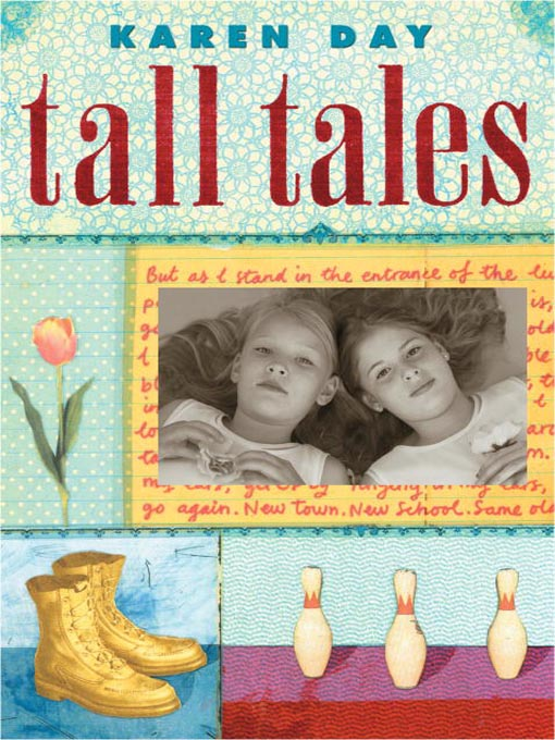 Title details for Tall Tales by Karen Day - Available