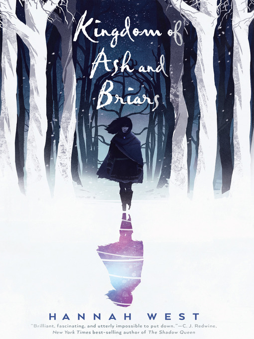 Title details for Kingdom of Ash and Briars by Hannah West - Available