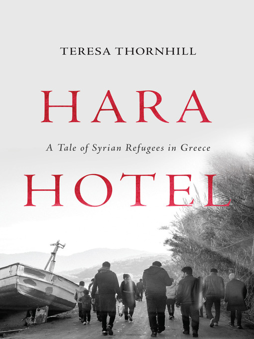 Title details for Hara Hotel by Teresa Thornhill - Available