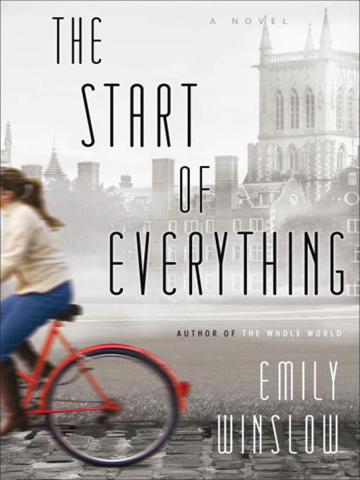 Title details for The Start of Everything by Emily Winslow - Available