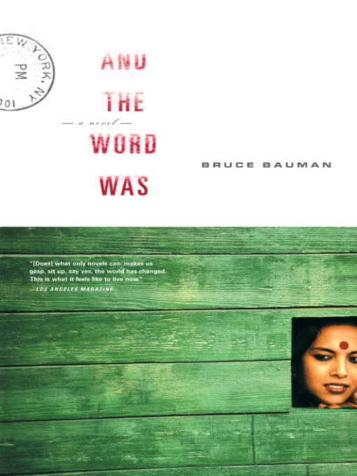 Cover of And the Word Was