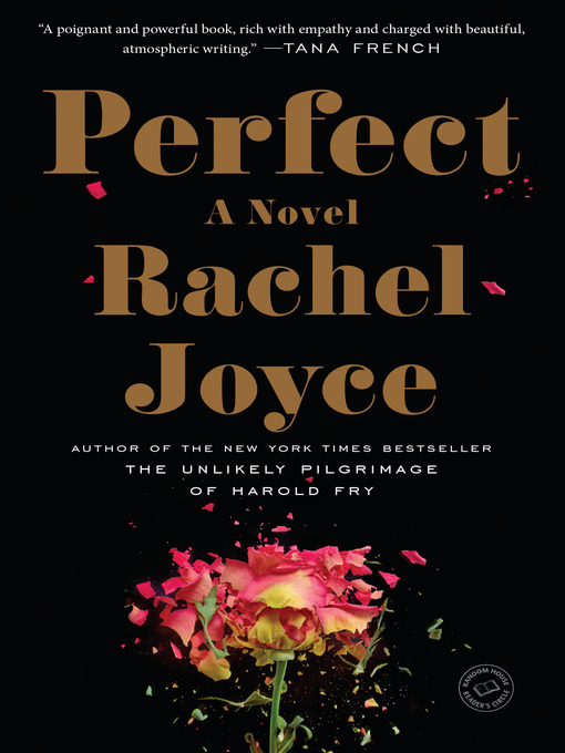 Title details for Perfect by Rachel Joyce - Available