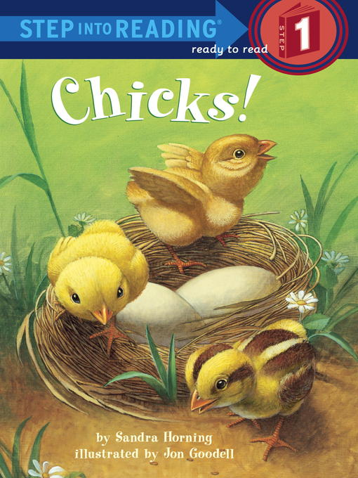 Title details for Chicks! by Sandra Horning - Available