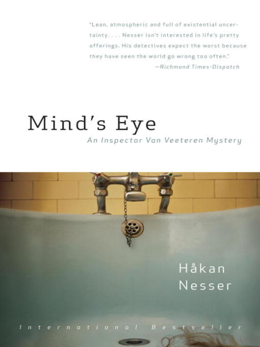 Title details for Mind's Eye by Hakan Nesser - Available