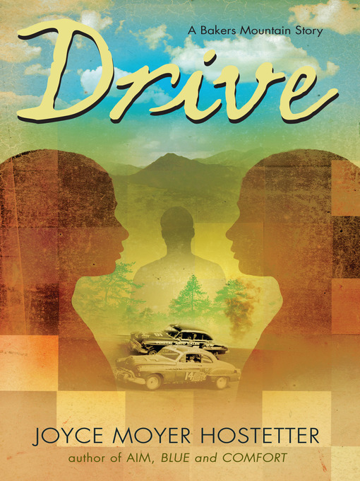 Title details for Drive by Joyce Moyer Hostetter - Available