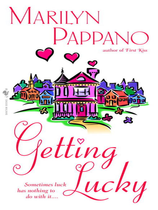 Title details for Getting Lucky by Marilyn Pappano - Available