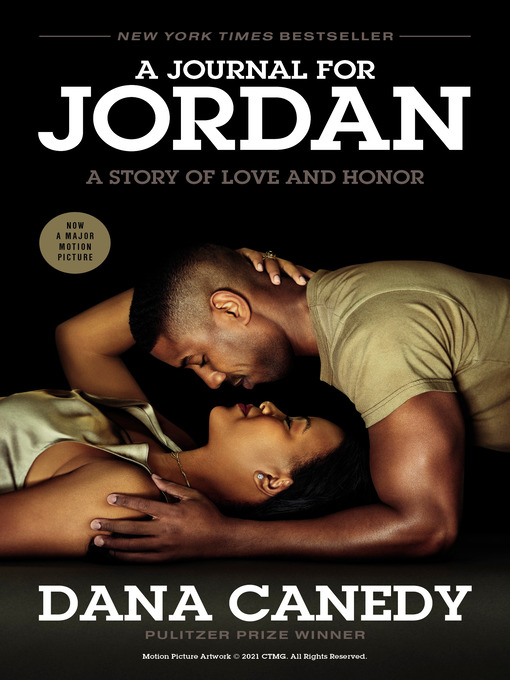Title details for A Journal for Jordan by Dana Canedy - Available