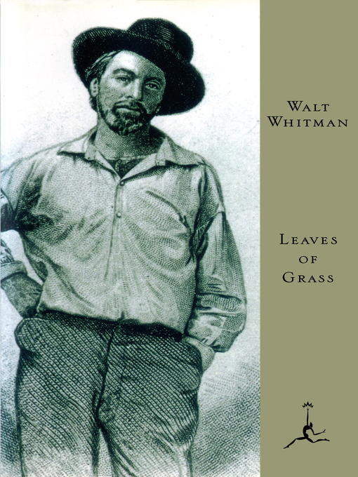 Title details for Leaves of Grass by Walt Whitman - Wait list