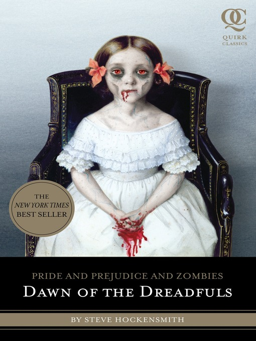 Title details for Dawn of the Dreadfuls by Steve Hockensmith - Available