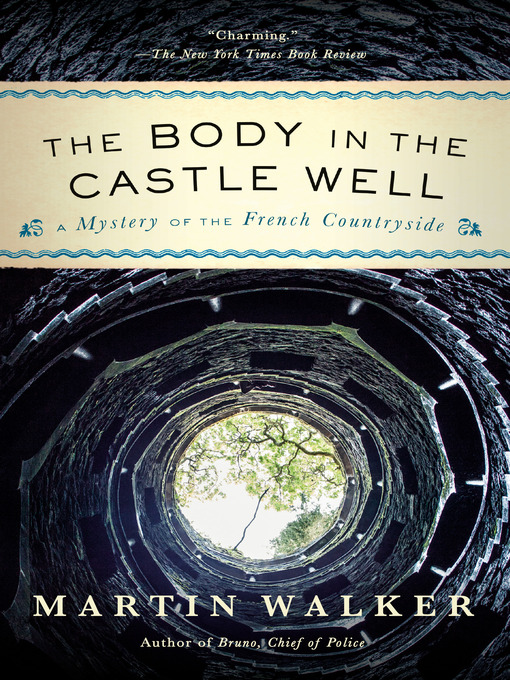 Title details for The Body in the Castle Well by Martin Walker - Wait list